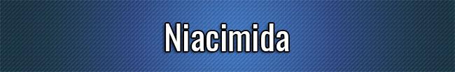 Niacimida