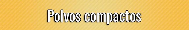 Polvos compactos