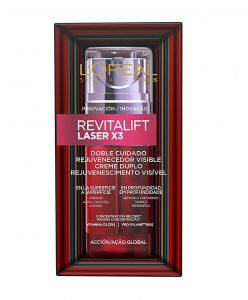 Revitalift Laser. L'Oreal Paris