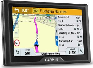 Garmin Drive 50 EU LMT