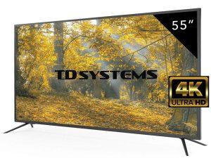 TD Systems K55DLM8U