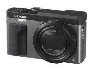 Panasonic DC-TZ90EG-S Lumix