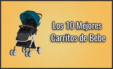 El Mejor Carrito / Cochecito de Bebé - ¿Qué comprar? Comparativa, Opiniones