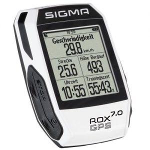 Sigma Sport Rox GPS 7.0