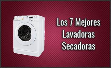 80d8a5eec Los 7 Mejores Lavadoras Secadoras - Comparativa (Enero 2019)