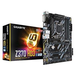 Gigabyte-Z370-HD3