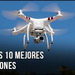 El Mejor Drone - ¿Qué comprar? Comparativa, también con Cámara, Top Calidad Precio, Baratos y Buenos