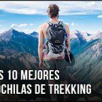 La Mejor Mochila de Trekking / Senderismo / Viaje  del 2020 - ¿Qué comprar? Comparativa, Baratas y Buenas