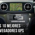 El Mejor Navegador GPS para Coche del 2021 - ¿Qué comprar? Buenos y Baratos, Comparativa, Opiniones, Baratos y Buenos